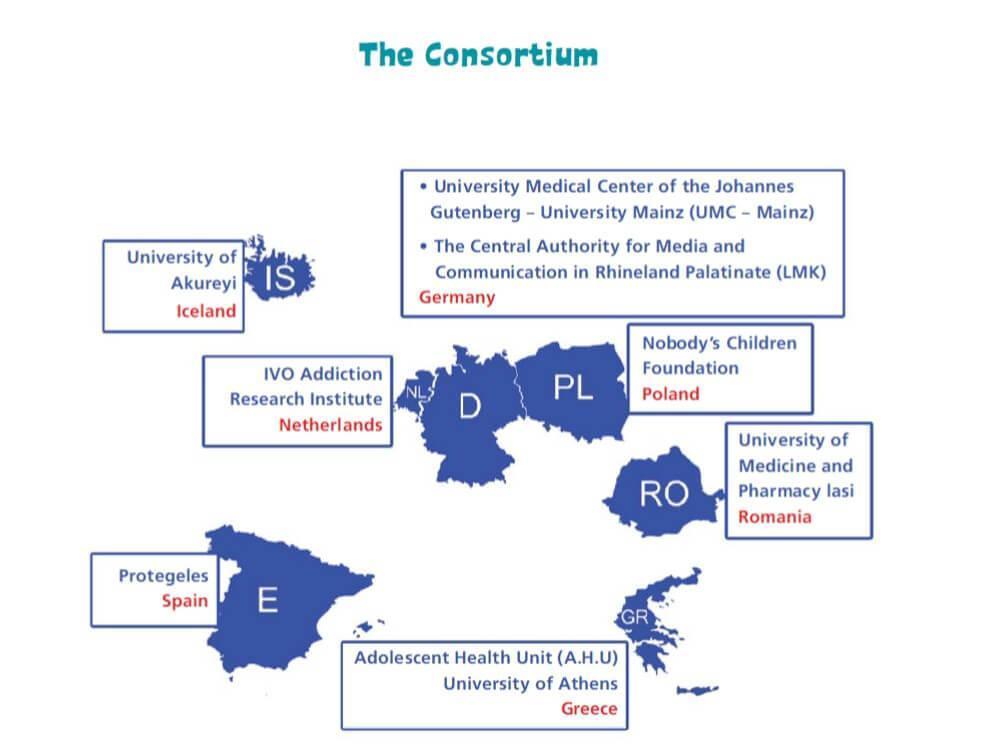 """Tablo ve araştırmaya ait veriler """"www.eunetadb.eu/en/"""" adresinden alınmıştır. Prof. Dr. Süleyman Engin Akhan"""
